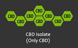 CBD Ingredients