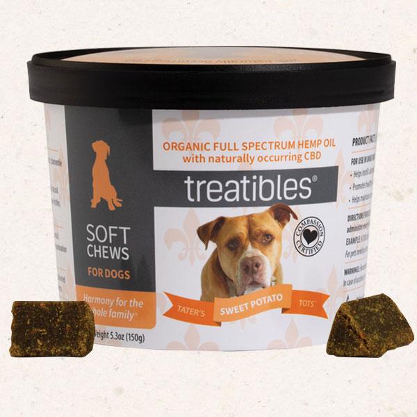 New Products: Taters Sweet Potato