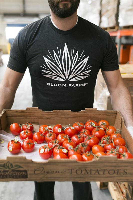 Bloom Farms Organic