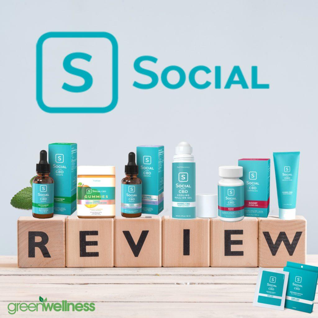 Social CBD Review