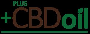 Plus CBD logo