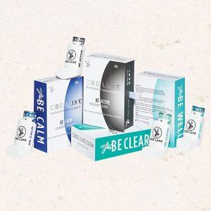 CBD Lux Inhalers