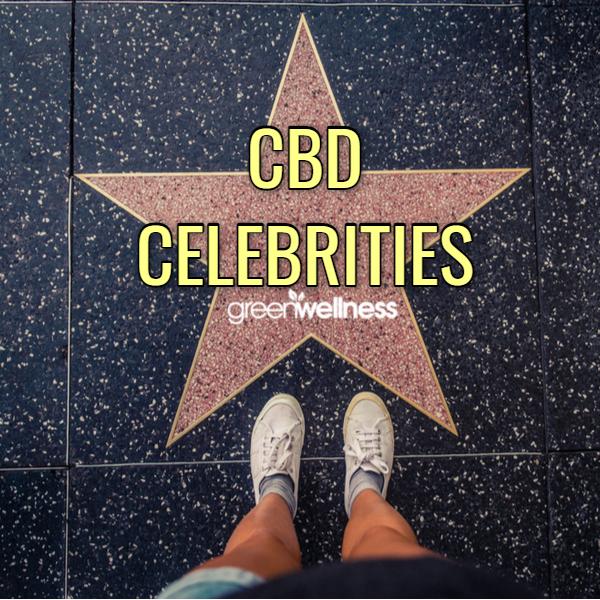 CBD Celebrities