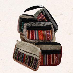 Himalayan Hemp Bag